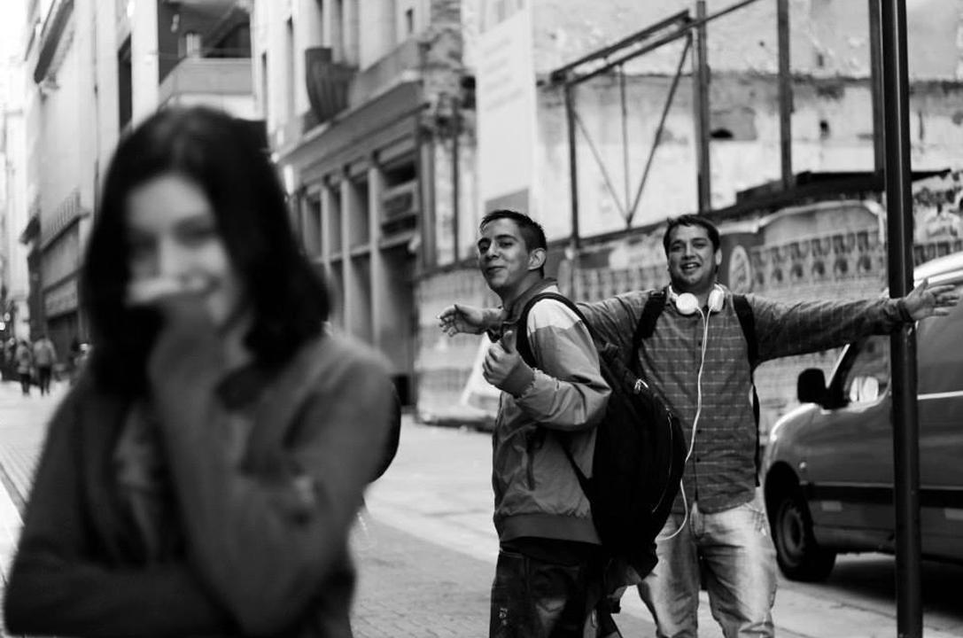 Concurso Fotográfico - Banco Ciudad